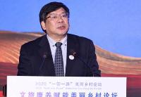 """杜志雄:加强""""一带一路""""倡议下的乡村振兴国际合作"""