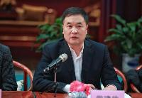 """常建伟:汾酒集团发展战略定位升级为""""中国酒魂、活态为魂"""""""