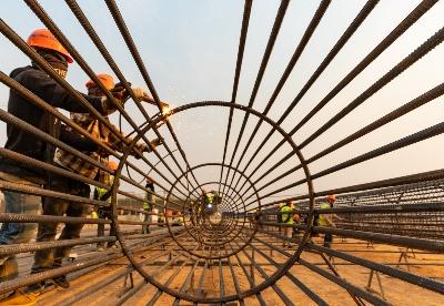 中企投资柬埔寨暹粒新国际机场建设全面铺开