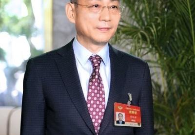 全国政协委员詹纯新:用工业思维做工业互联网