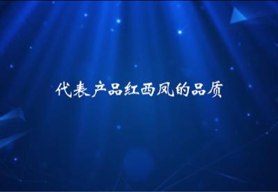 信以立志 | 代表产品红西凤的品质