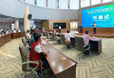 2021云南咖啡生豆大赛为市场与产区搭建沟通桥梁