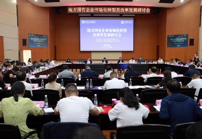 国开证券与国开行云南分行联合举办地方国有企业市场化转型及改革发展研讨会