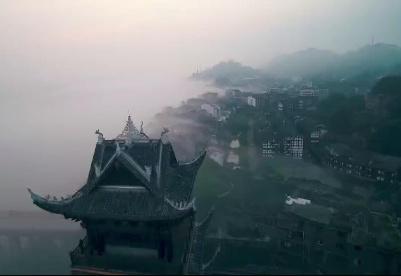 重庆铜梁安居古城端午龙舟会开幕在即