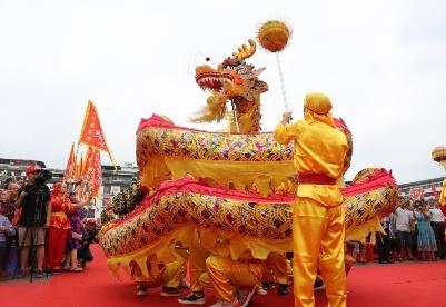 广西环江6月24日起举办2021年毛南族分龙节系列活动