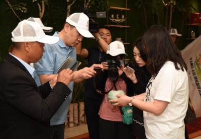黑龙江林口:数字创新让县域经济焕发新生机