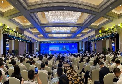 创新发展与资本赋能 资本市场福建对接大会举行