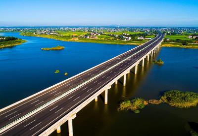 """湖南高速公路集团:以高质量发展实绩践行""""三高四新""""战略"""