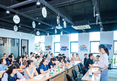 Google谷歌携手杭州综试区举办数字营销师资培训  助力跨境电商持续发展