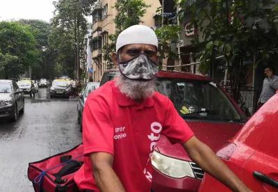 【见·闻】印度迎来数字经济高光时刻