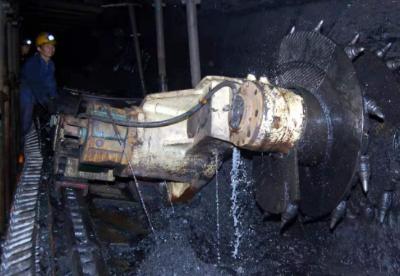 湘煤集团:汲取红色动能 建设百年湘煤