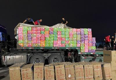 潍柴雷沃重工连夜驰援河南 助力灾后农业生产