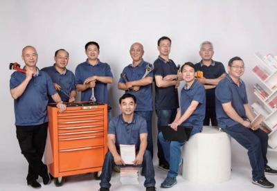 湖南中烟:弘扬劳模精神  推动企业高质量发展