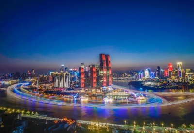 """新加坡企业首次获批中国QDLP试点资格  中新跨境投融资通道开启""""双向""""新征程"""
