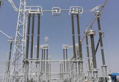 平高集团参建的巴基斯坦超高压直流输电工程顺利竣工