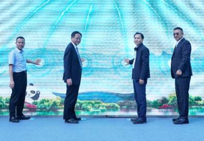 九寨沟恢复开放  四川文旅一卡通全国发行