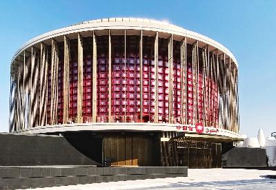 与世界分享中国发展理念——访2020年迪拜世博会中国政府总代表张慎峰