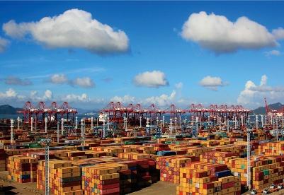 """港航服务开启智慧模式  大数据""""嫁接""""传统港口产业"""
