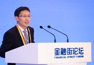 """中国农业发展银行吴敏:希望农发行实践能为""""一带一路""""金融减贫提供借鉴"""