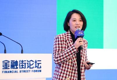 恒生银行(中国)副行长祝瑾:在探索金融创新的过程中扶持乡村振兴