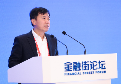 """农行王兆阳:依托""""产业+创新+科技"""" 破解金融减贫""""三大矛盾"""""""