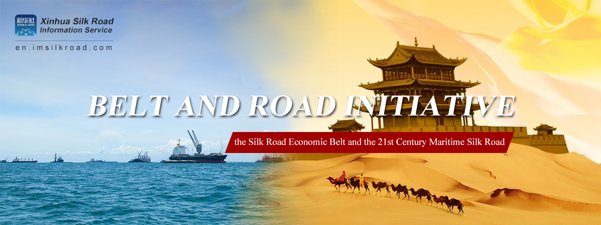 The Belt and Road Initiative is the abbreviation of the Silk Road Economic Belt and the twenty-first Century Maritime Silk Road (abbreviated BRI).BRI is a development strategy and framework that focuses on connectivity and cooperation among countries primarily between China and the rest of Eurasia, which consists of two main components, the land-based Silk Road Economic Belt and oceangoing 21st-century Maritime Silk Road.